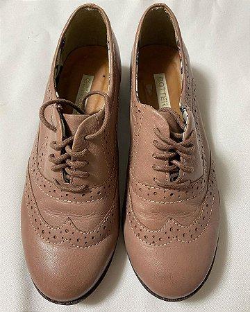 Sapato Oxford