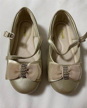 Sapato Pampili Infantil
