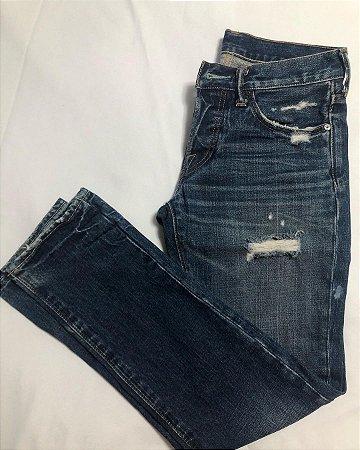 Calça Jeans Abercrombie Importada