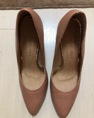 Sapato Raphaella Booz