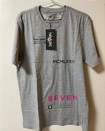 Camiseta Seven