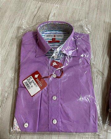 Camisa Nova Breda Donna