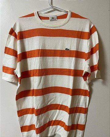 Camiseta Tricô