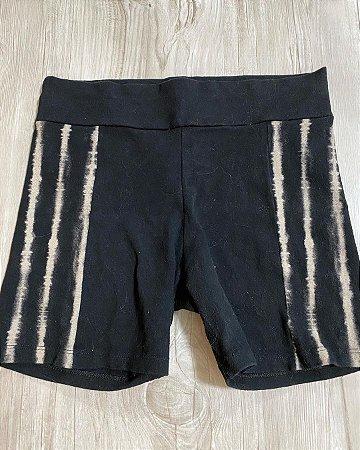 Shorts Elastano