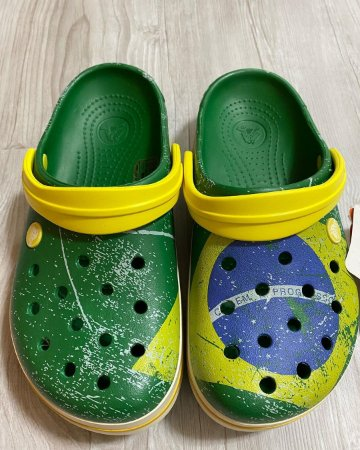 Crocs Brasil