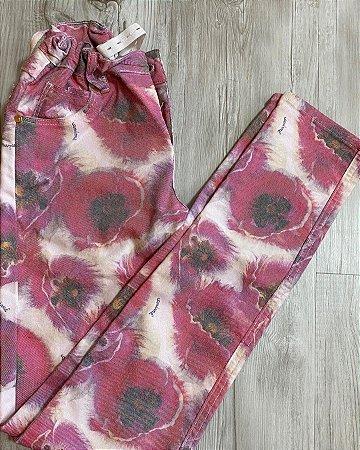 Calça Jeans Anime
