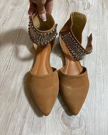 Sapato Rasteiro
