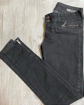Calça Jeans Forum Preta