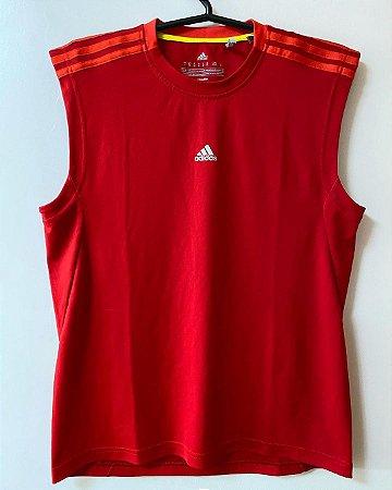 Camiseta Regata Adidas Dry