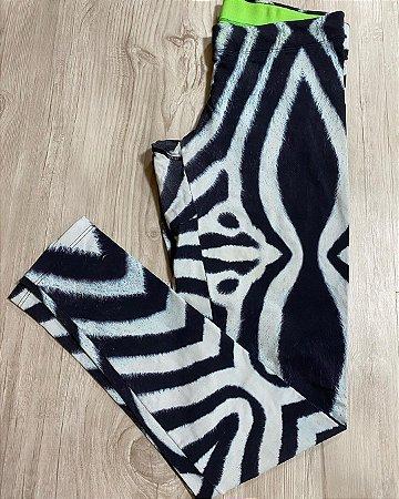 Legging Animal Print