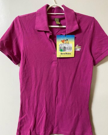 Polo Pink