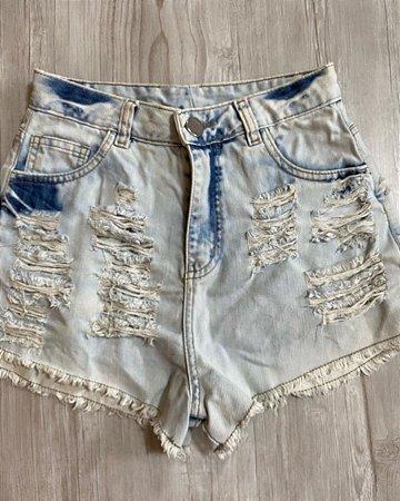 Shorts Jeans Verão