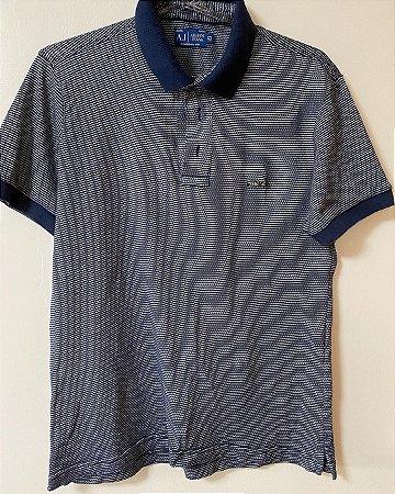 Camisa Polo Armani