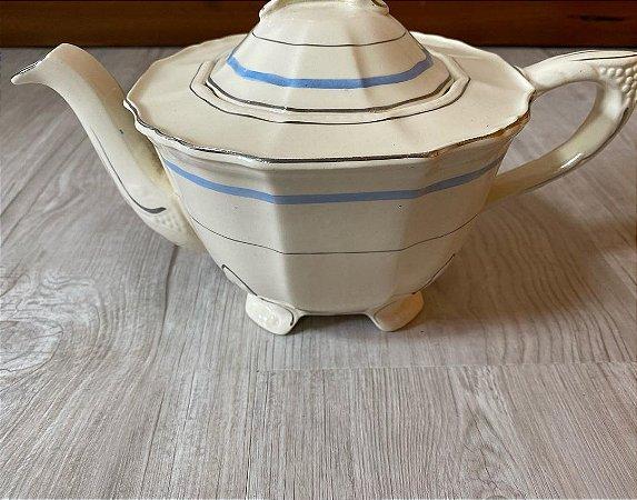 Bule de Chá de Coleção
