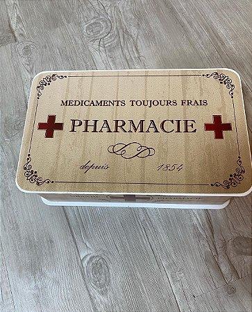 Caixa Farmácia