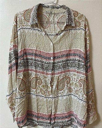 Camisa Priori