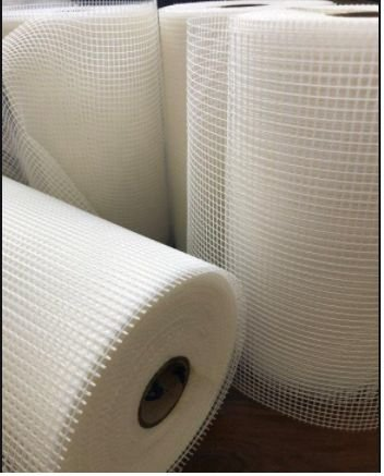 Estruturante para Impermeabilização Poliester com PVC Vinitrica (20 cm x 50 m)