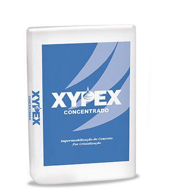 Impermeabilizante Cristalizante Xypex Concentrado Mc Bauchemie (25 kg)
