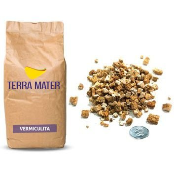 Vermiculita Expandida Super Fina (100 l)