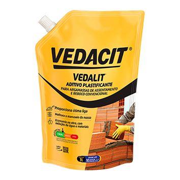Vedalit - 1 L Sache