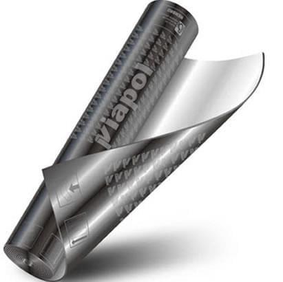 Manta Vitmanta Aluminio - Rolo (1X10 M)