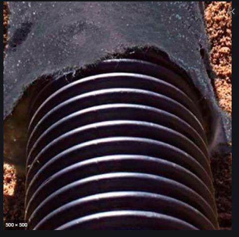 Tudo para Drenagem TUBODRENO MACPIPE (100 mm x 50m)