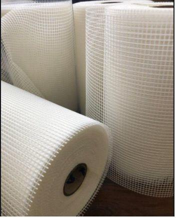 Estruturante para Impermeabilização Poliester com PVC Vinitrica (20 cm x 25 m)