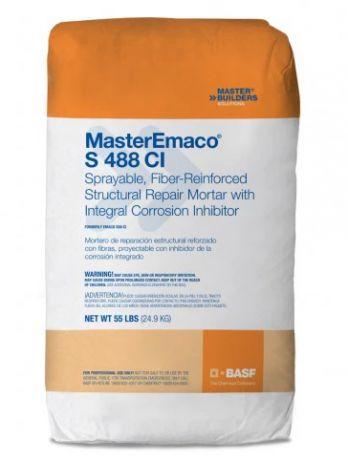 Masteremaco S 488 Ci - 20 Kg