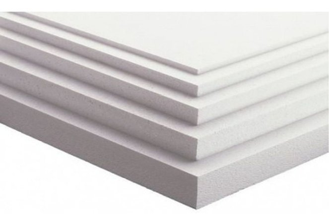 Isopor EPS T1 (1000 x 500 x 30 mm)