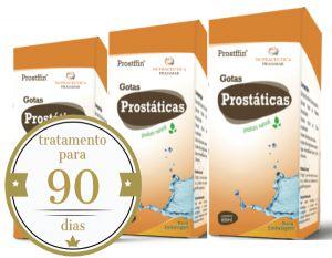 Prostffin Gotas Prostáticas – 3 und.