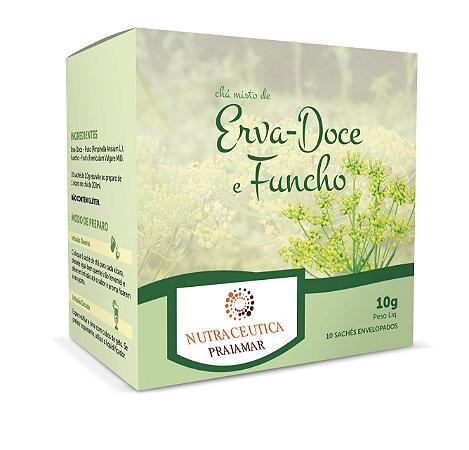 Chá Misto de Erva-Doce e Funcho
