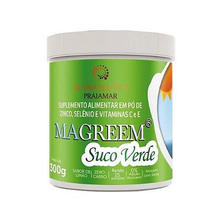 MAGREEM®  Suco Verde - Detox
