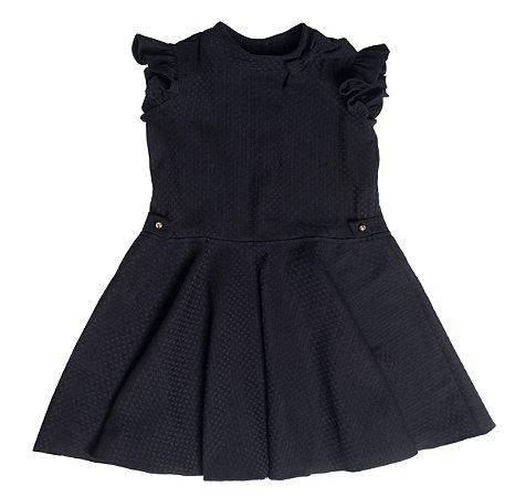 Vestido Milão Black
