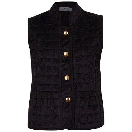 Colete Seville Black