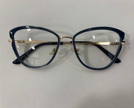 Armação óculos de grau