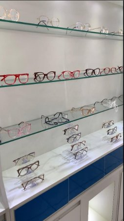 Armações óculos de grau