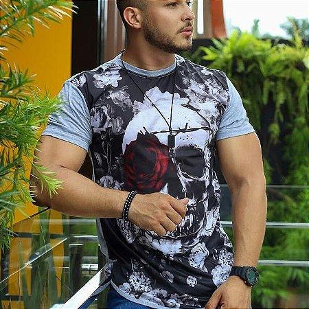 Camiseta Long Sublimada