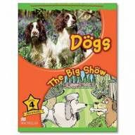 DOGS - THE BIG SHOW