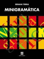 MINIGRAMÁTICA - ED. SCIPIONE (6º ao 9º ANO)