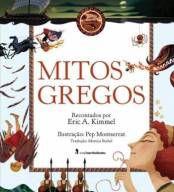 MITOS GREGOS – WMF MARTINS FONTES (5º ANO)