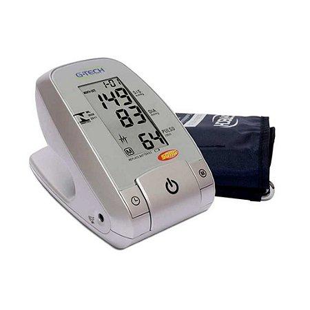 Aparelho de Pressão Automatico de Braço - MA-100 - G-TECH