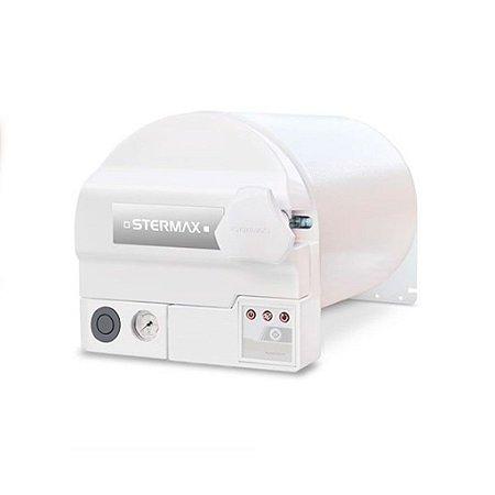 Autoclave Horizontal Analógica Eco Extra 12 litros STERMAX
