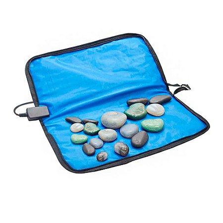 Bolsa Térmica Elétrica para Pedras - Estek