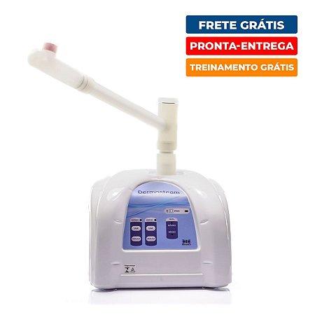 Vapor de ozonio Dermosteam - Ibramed