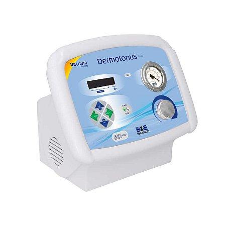 Dermotonus Slim Vacuoterapia e Endermologia Ibramed + Caneta Diamante 5 Ponteiras + Ventosa Pump Up
