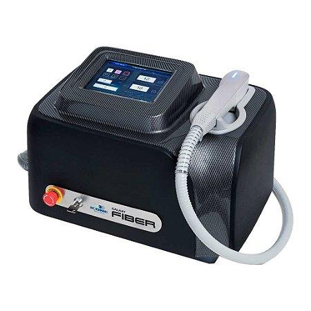Galaxy Fiber Laser de Diodo - Ícone Medical