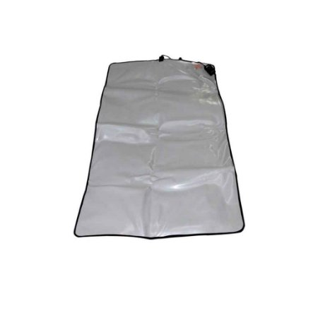 Manta Térmica Luxo Mt70145 - 110V Prata