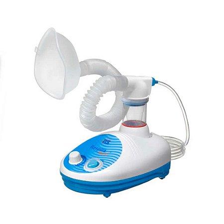 Nebulizador Inalador Ultrassônico Respiramax - NS