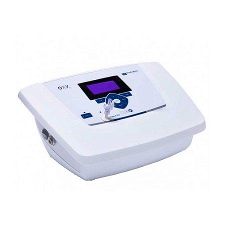 Oxy (O3) Aparelho de Ozonioterapia Com Vácuo - Tonederm