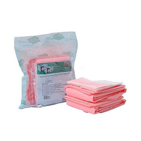 Pacote Vest Cirurgico Especial Rosa 40G Esterial ProtDesc